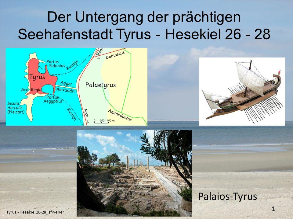 Tyrus - Hesekiel 26-28_sfweber 2