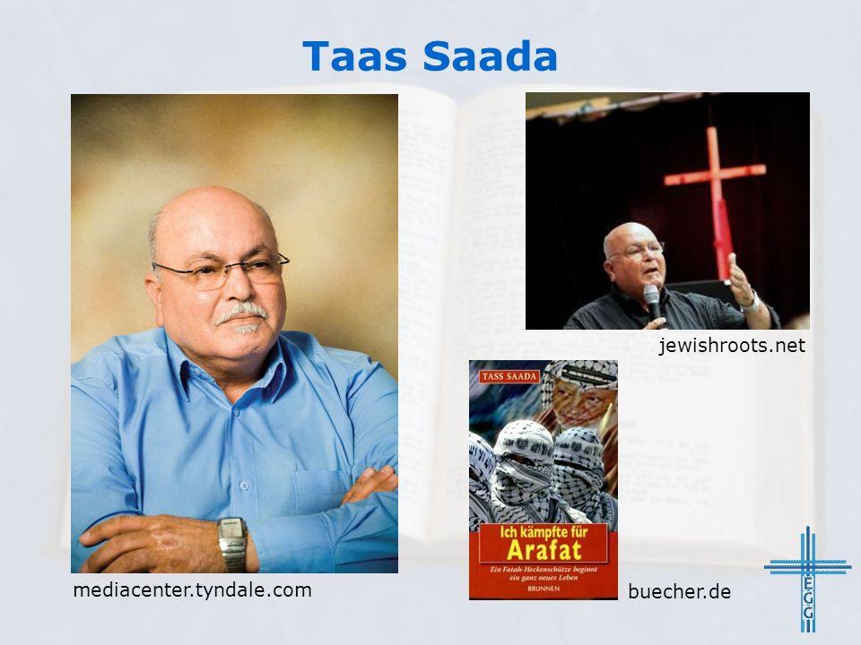 mediacenter.tyndale.com jewishroots.net buecher.de Taas Saada