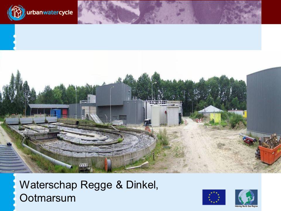 Waterschap Regge & Dinkel, Ootmarsum