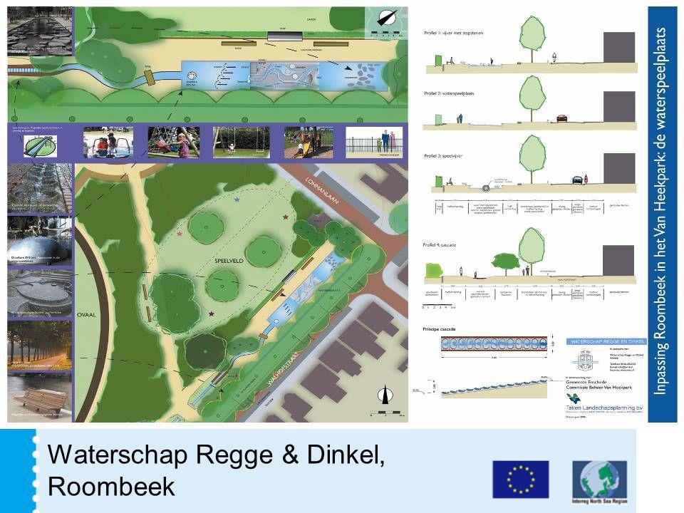 Waterschap Regge & Dinkel, Roombeek