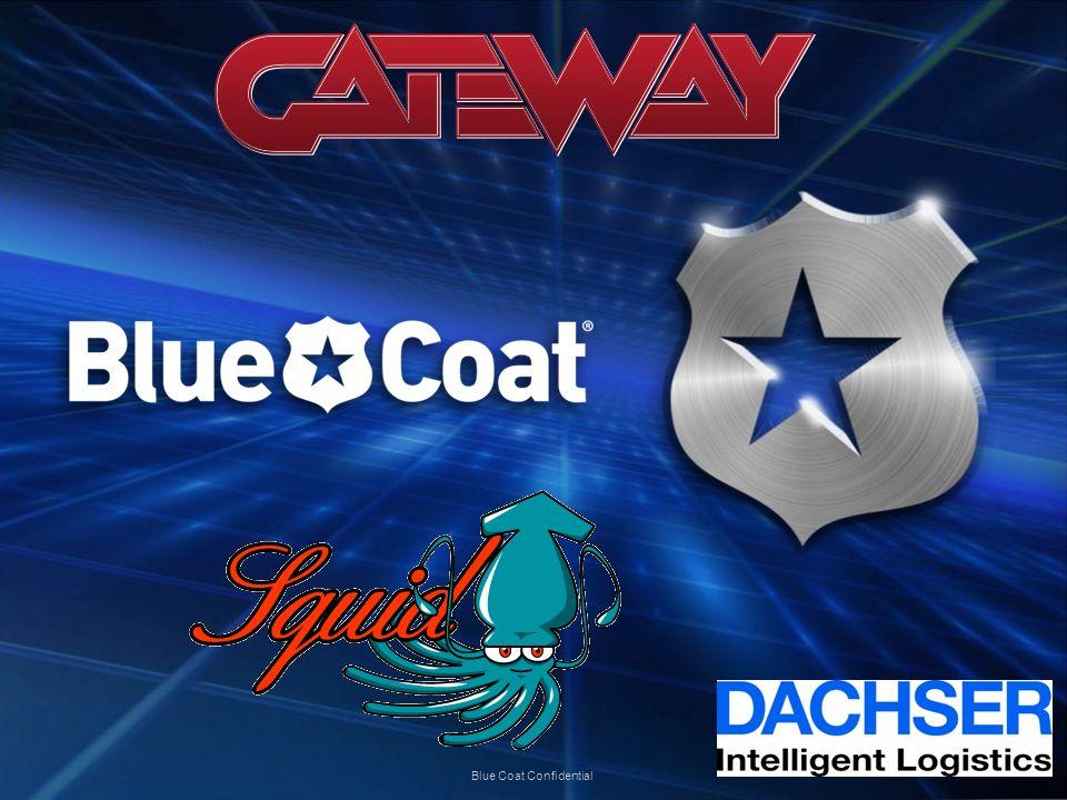 42 © Blue Coat Systems, Inc. 2011. Blue Coat Confidential