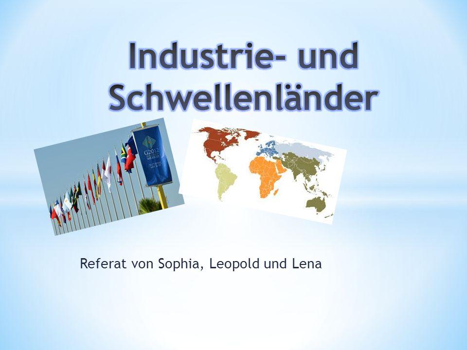 Referat von Sophia, Leopold und Lena
