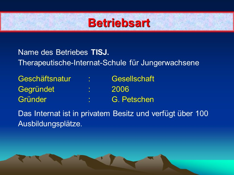 Kosten pro Teilnehmer Unterkunft, Wohnen Fr.16.-- / Tag Fr.