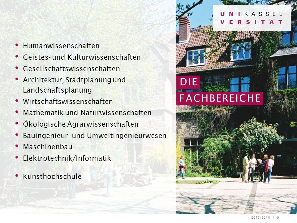 2015/2016 | 9 Humanwissenschaften Geistes- und Kulturwissenschaften Gesellschaftswissenschaften Architektur, Stadtplanung und Landschaftsplanung Wirts
