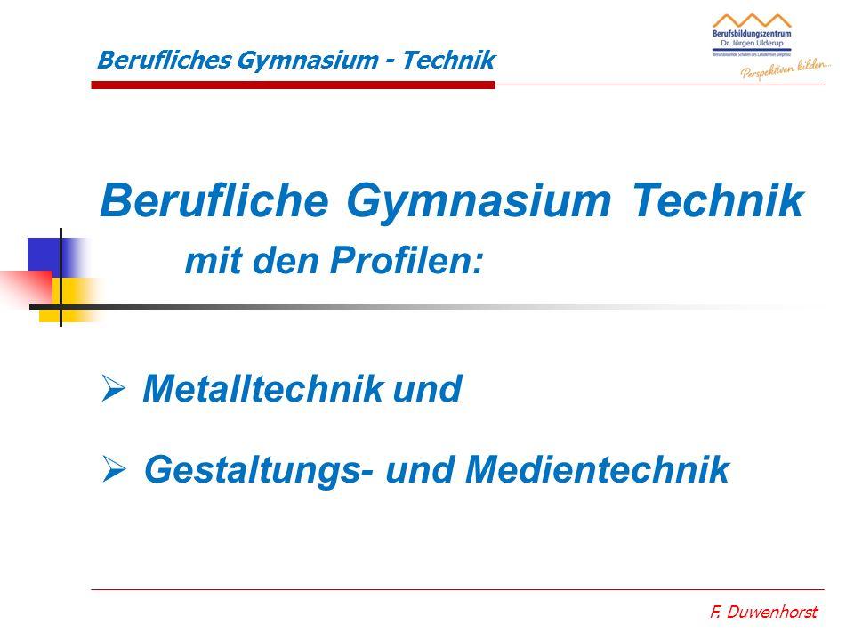 27.05.2016BG Diepholz58 Na klar – Berufliches Gymnasium Gesundheit und Soziales (Ökotrophologie) am BBZ Dr.