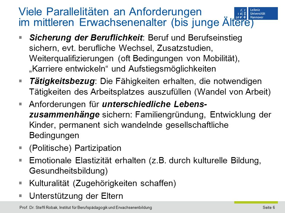 """Seite 37 Programme national und international  Spezifische """"Instrumente : Programm WeGebAU-Programm der BA zur Förderung beruflicher WB Geringqualifizierter u.a."""