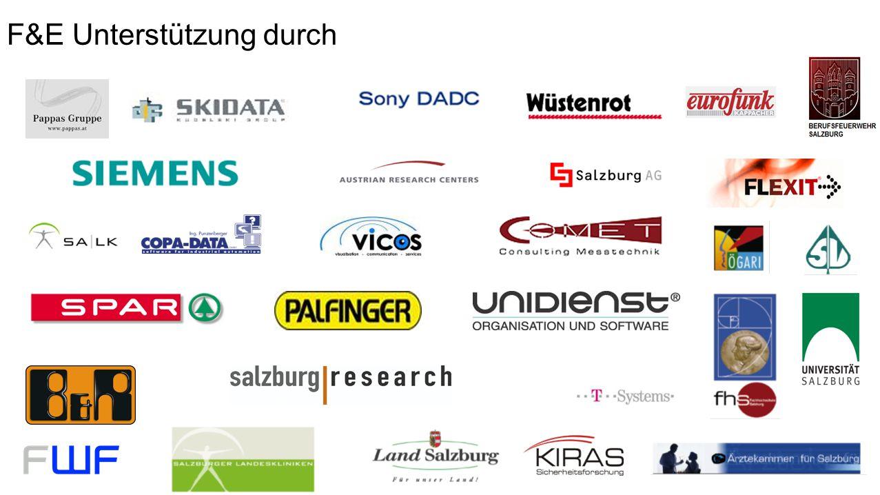 its – Forschungsprojekte F&E Unterstützung durch