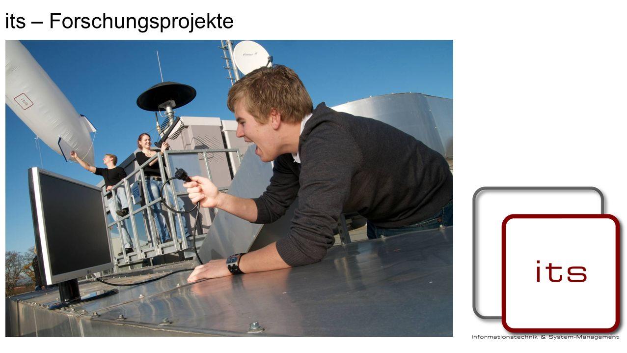 its – Forschungsprojekte AR4Matlab Automatische Codegenerierung mit MATLAB/Simulink Automation System Automation Studio MATLAB Automatische Codeerzeugung Compile & Download Übertragung von Simulationsmodellen auf Steuerungen der Firma Bernecker + Rainer Industrie Elektronik Ges.m.b.H.