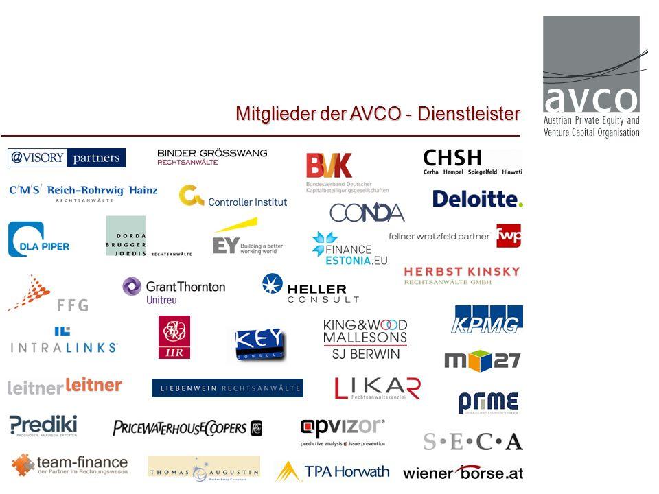 Investmentbeispiele Alpine Equity/HUBAG Alpine Equity Management AG Bregenz, Mai 2014 16