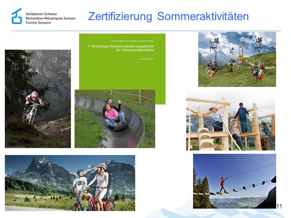 Zertifizierung Sommeraktivitäten 11