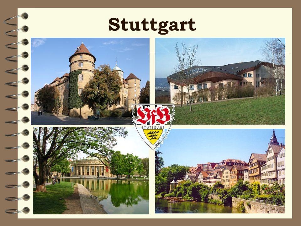 Der Brief Stuttgart Lieber Freund.Ich möchte gern über meine Schule erzählen.