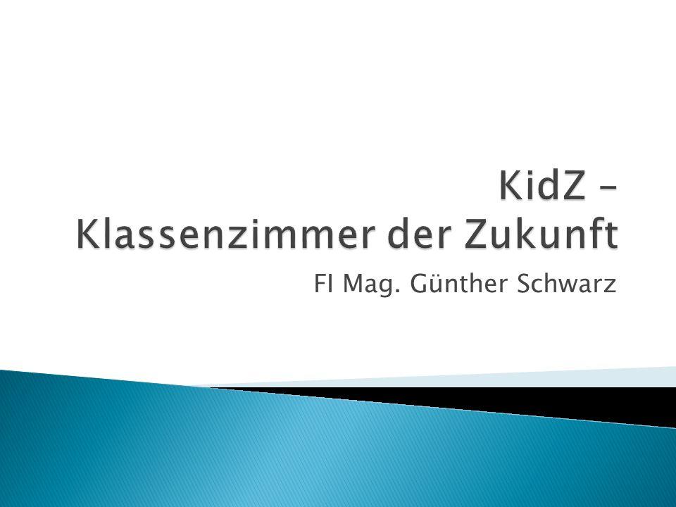 FI Mag. Günther Schwarz