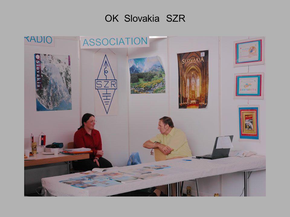 OK Slovakia SZR