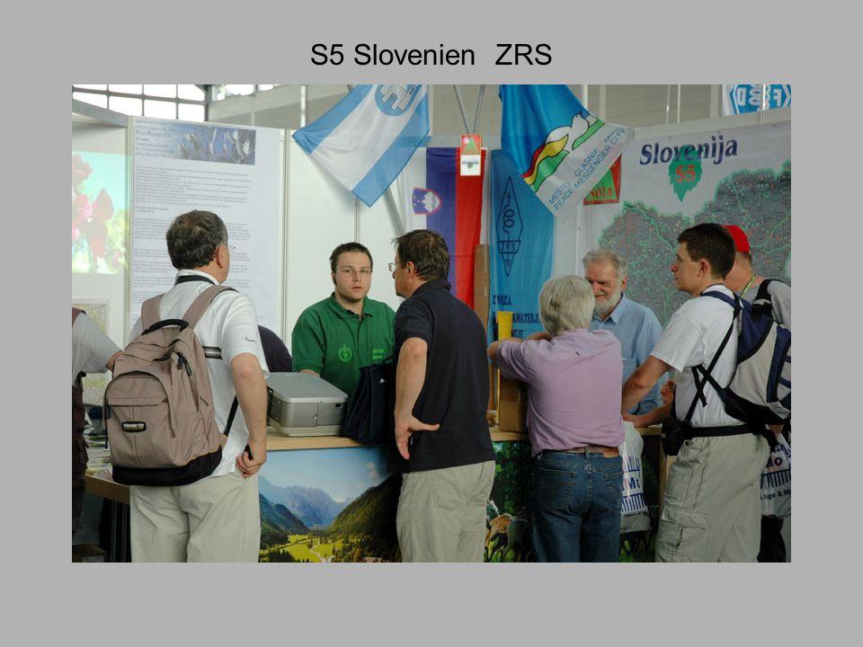 S5 Slovenien ZRS