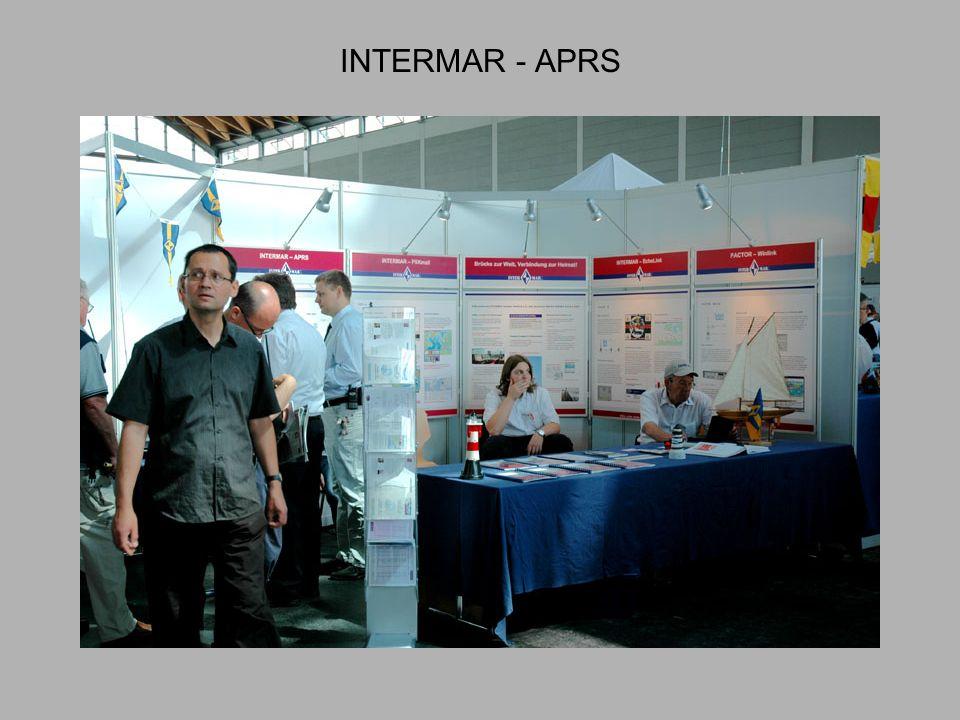 INTERMAR - APRS