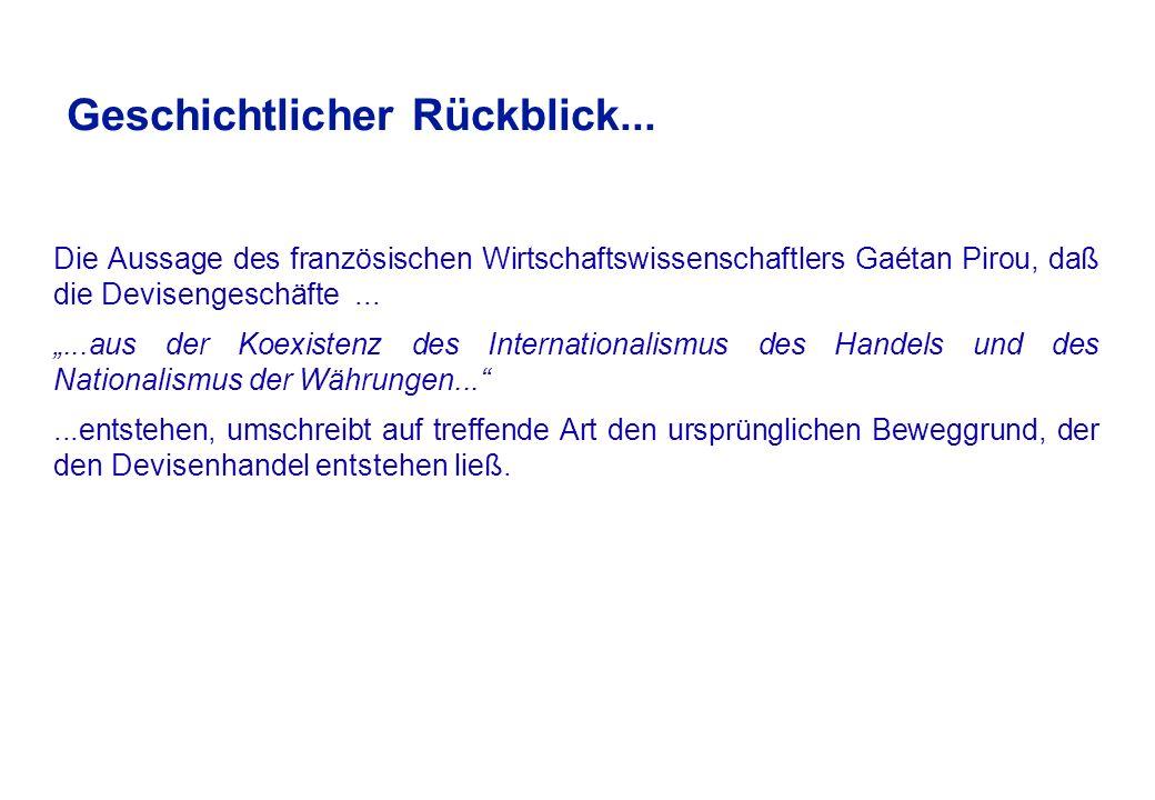 low: 0,8463 EUR/USD high: 1,4167 EUR/USD Historische Kursentwicklung Jan 93 - Jan 04 (Mittelkurse)
