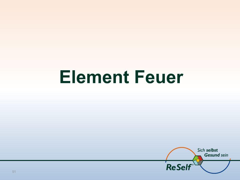 Element Feuer 51