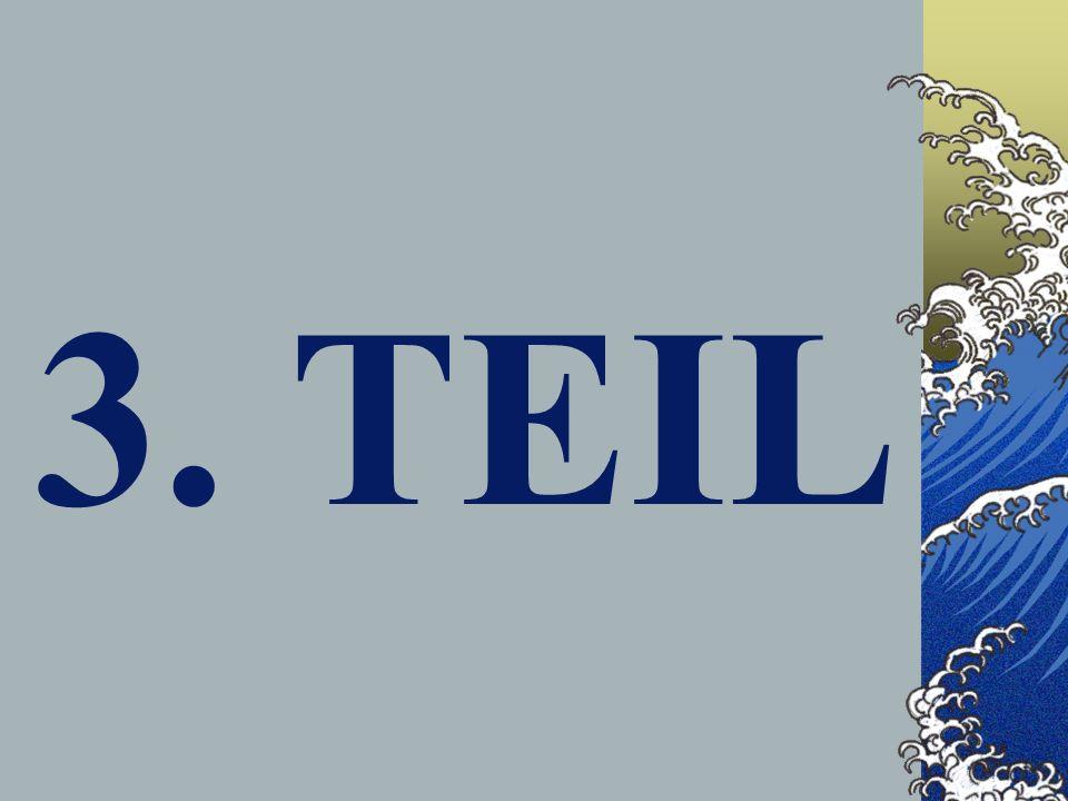 3. TEIL