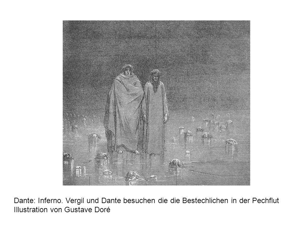 Dante: Inferno.