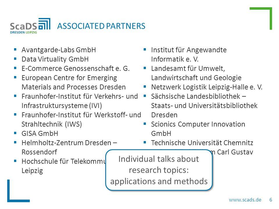  Institut für Angewandte Informatik e. V.