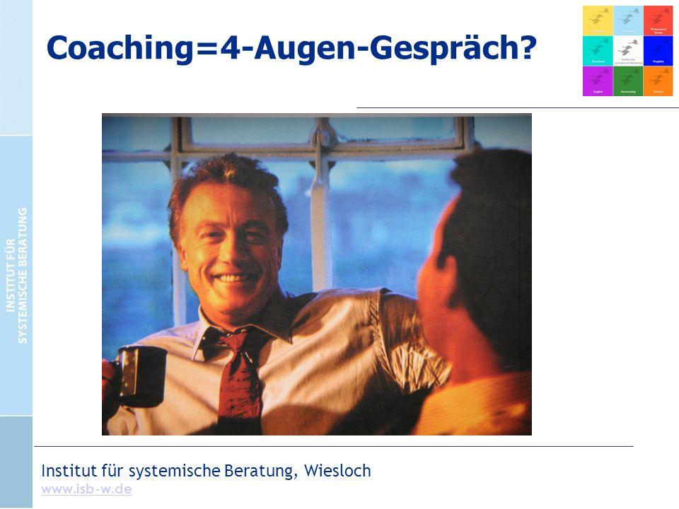 Coachingperspektiven Perspektiven-Repertoire mit Hauptfokus Mensch: Weltenintegration Berufslebensweg Passung Mensch- Organisation