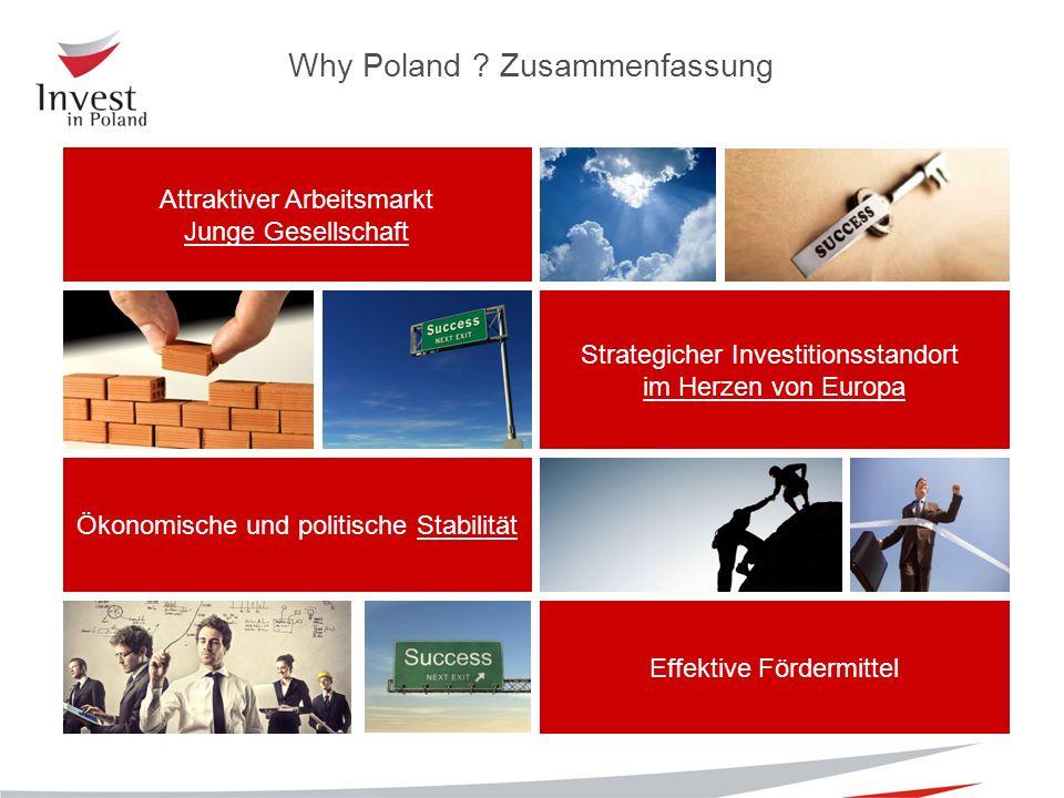 Why Poland .