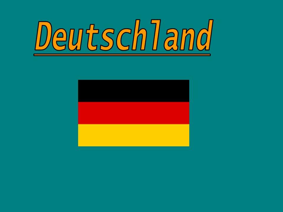 Beantworten Sie die Fragen.1. Wie groβ ist Deutschland.