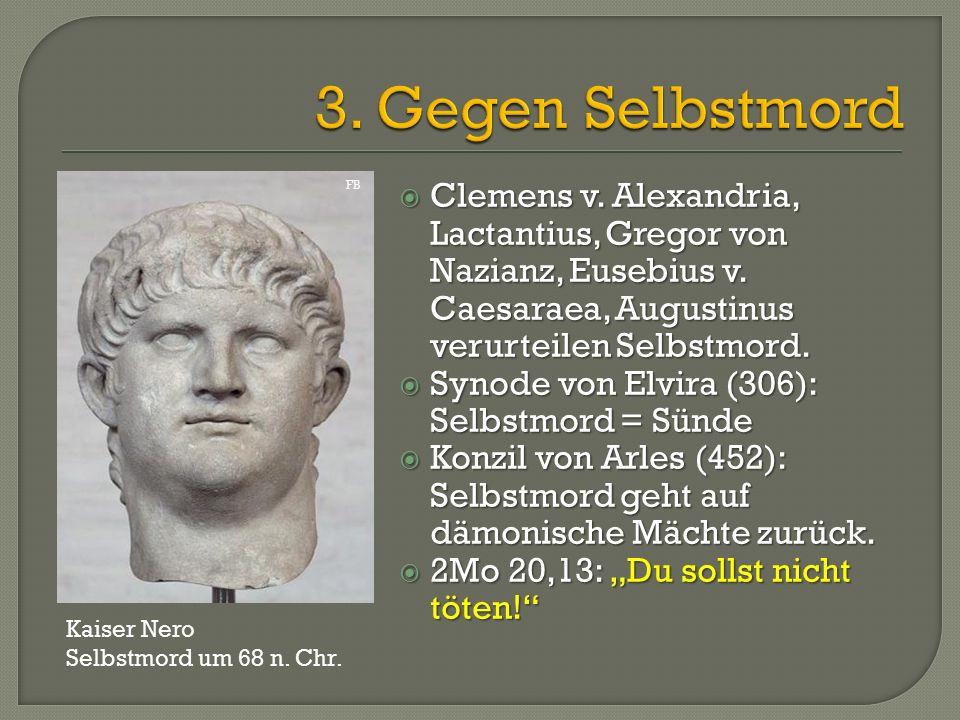  Clemens v. Alexandria, Lactantius, Gregor von Nazianz, Eusebius v.