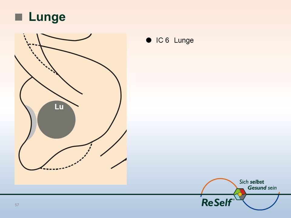 Lu Lunge 57  IC 6Lunge