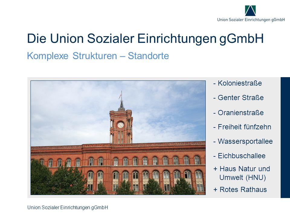 """Ausschnitt Unterweisungsmaterial aus """"aktionbildung Union Sozialer Einrichtungen gGmbH"""