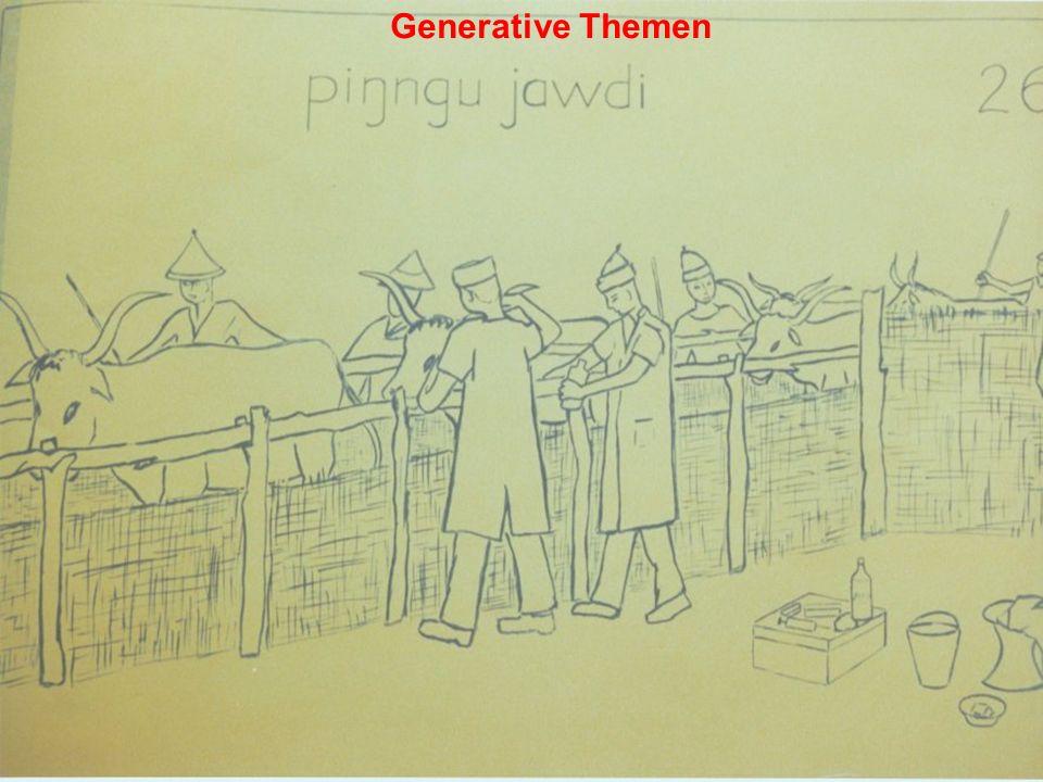 Generative Themen