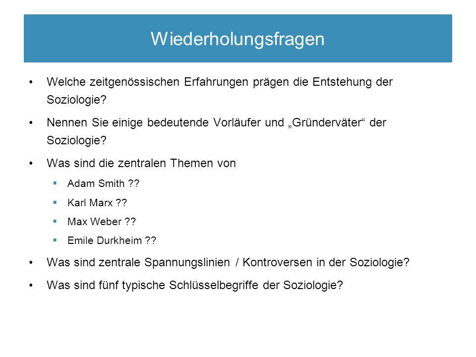handlungstheoretische Ansätze vs.