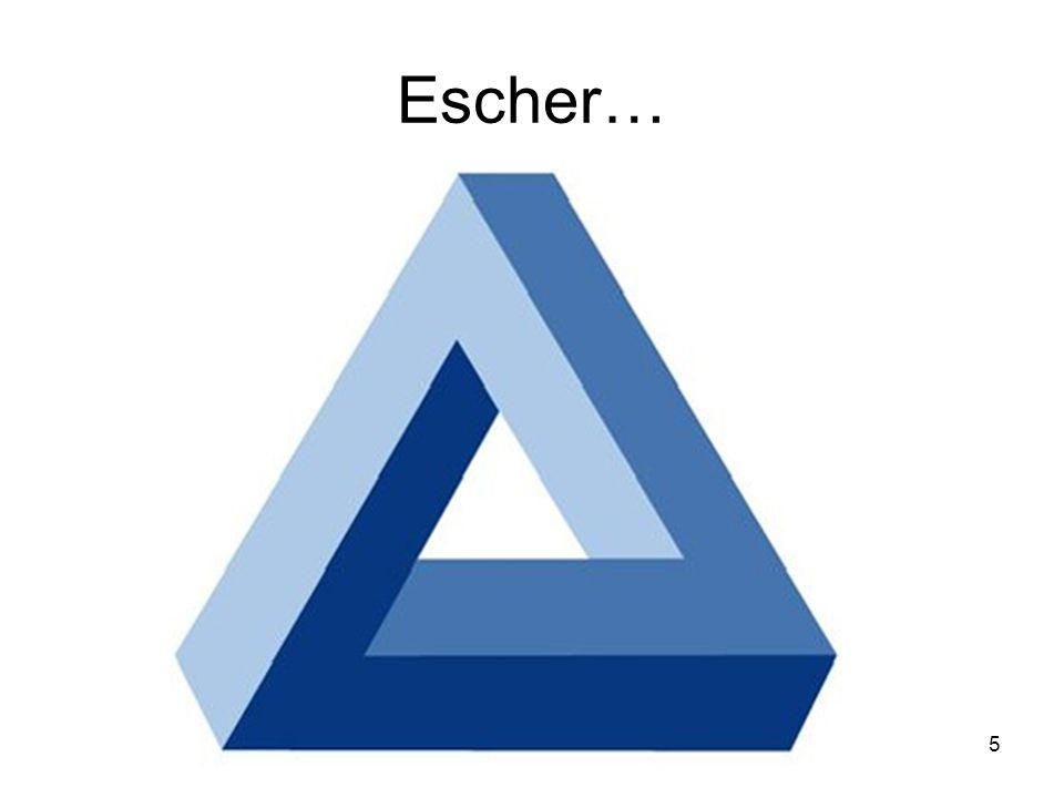 Escher… 5