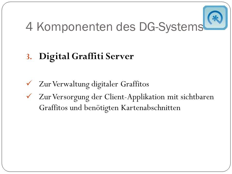 4 Komponenten des DG-Systems 3.