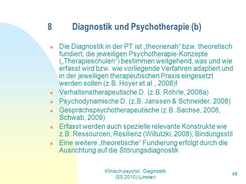 Klinisch-psychol.