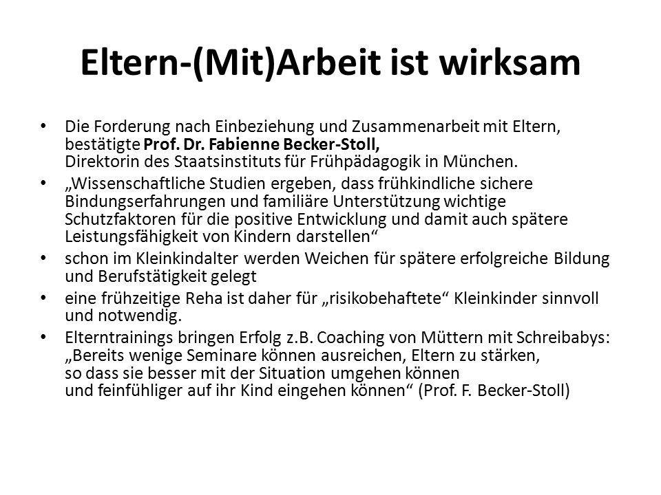 Chancen auf Schulabschluss fördern Dr.Helmut Wallrabenstein, Ltd.