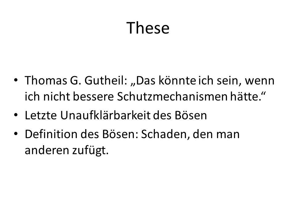 These Thomas G.