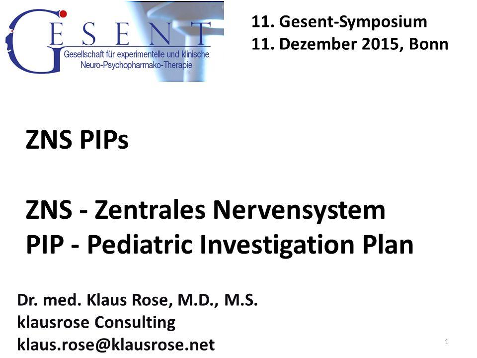 Referenzen 2 Chitnis T, Tardieu M, Amato MP et al.: International Pediatric MS Study Group Clinical Trials Summit.