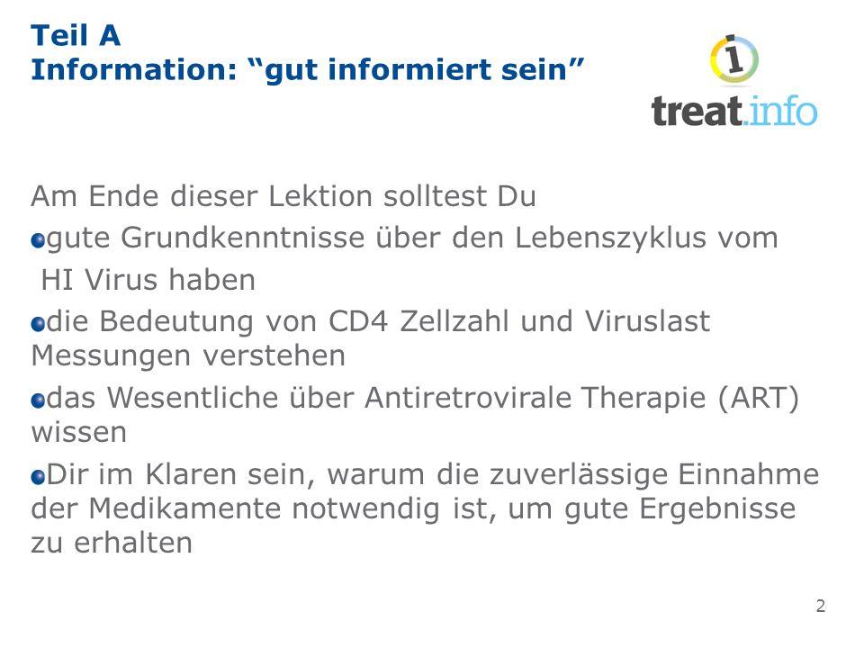 Die Wirkweise verschiedener Medikamentenklassen CD4 Zelle Jede CD4 Zelle produziert viele Kopien von HIV [1] HIV Verschiedene Wirkstoffe blockieren an unterschiedlichen Punkten die Vermehrung [1 ] [1] 21 http://i-base.info/guides/wp-content/uploads/2013/11/Intro-guide-Nov2013e.pdf accessed Jan 2014http://i-base.info/guides/wp-content/uploads/2013/11/Intro-guide-Nov2013e.pdf