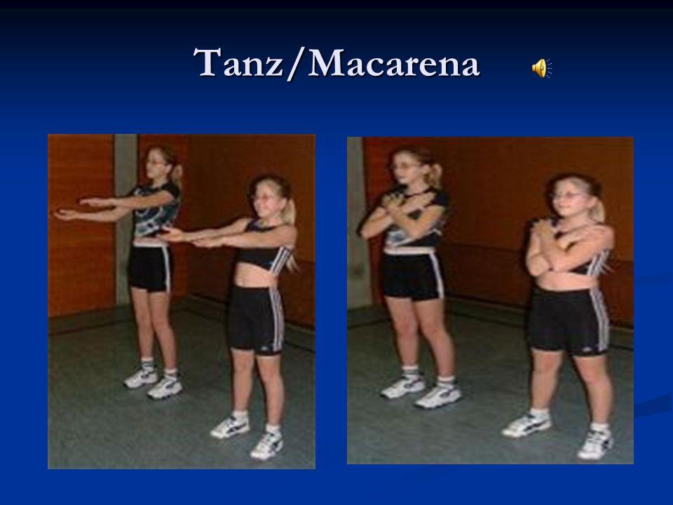 Tanz/Macarena