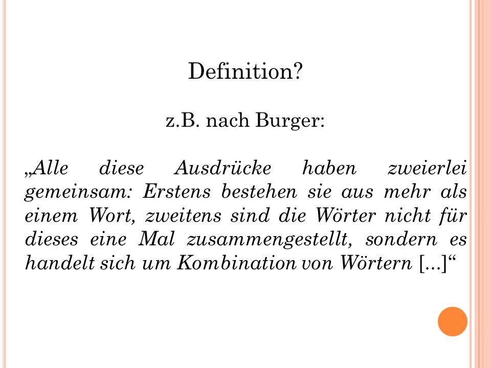 Definition. z.B.