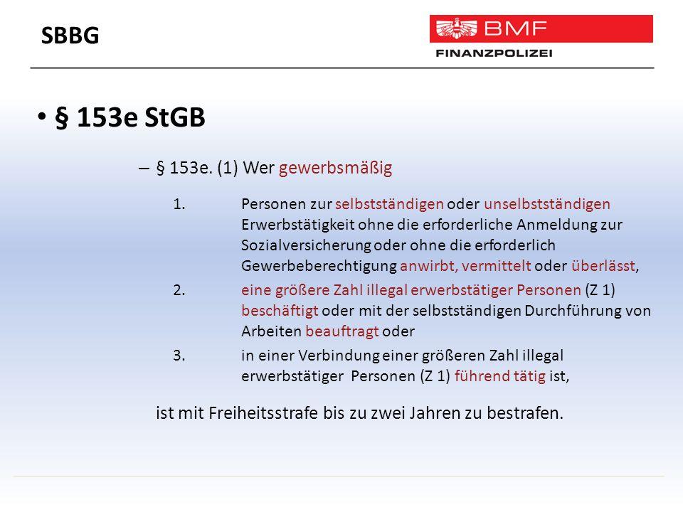 § 153e StGB – § 153e.