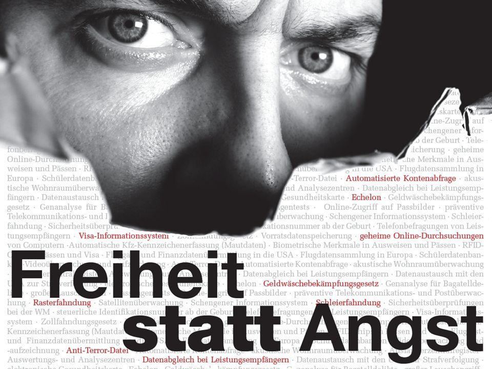 """""""Es geht um das subjektive Sicherheitsempfinden. Christian Carius (Verkehrsminister Thüringen) am 20.11.2009, zu seiner Forderung nach mehr Videoüberwachung."""