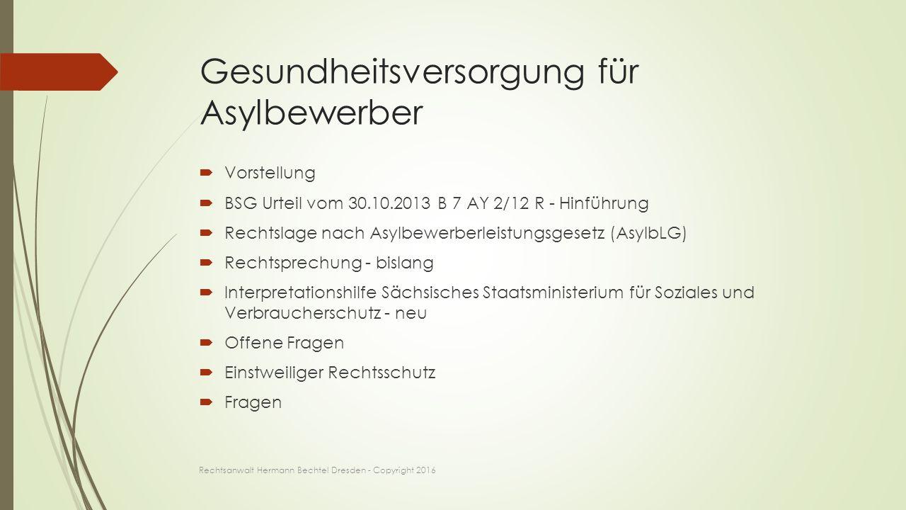Interpretationshilfe nach Asylbewerberleistungsgesetz  Behandlungsschein  Ausnahme Notfall  Antrag + medizinische Begründung.
