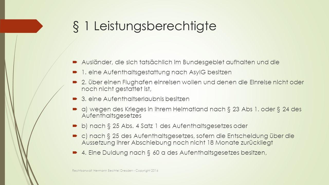 Überweisung  Nein – Patient muss neuen Behandlungsschein vom zuständigen Kostenträger einholen Rechtsanwalt Hermann Bechtel Dresden - Copyright 2016