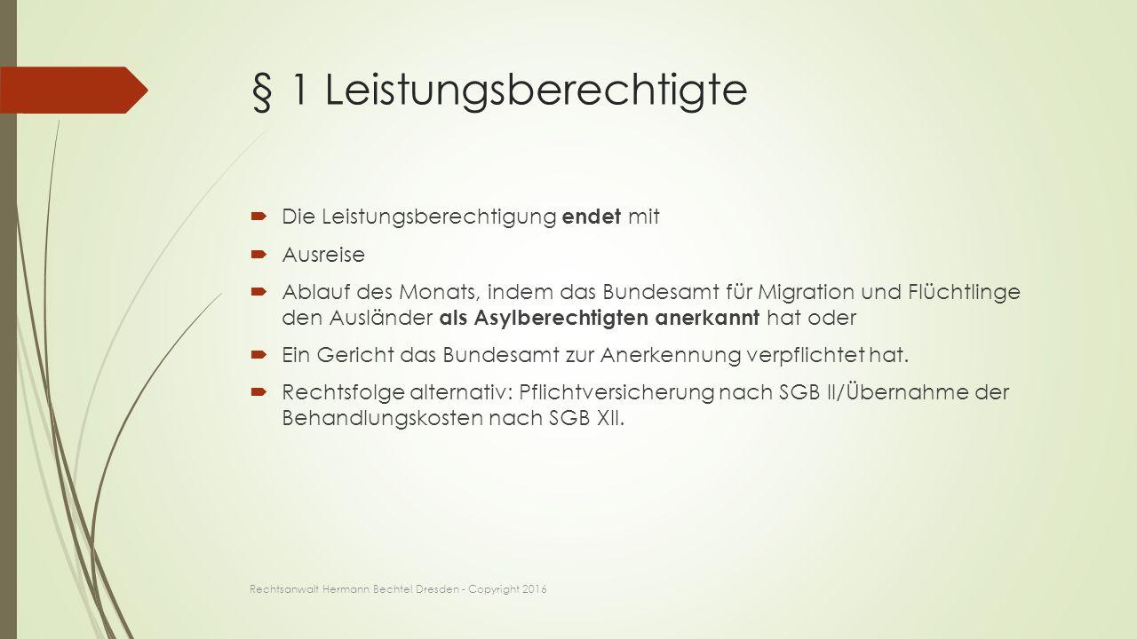 Transporte  Notfall – Krankentransportschein  Kein Notfall: ÖPNV oder ehrenamtliche Transportdienste Rechtsanwalt Hermann Bechtel Dresden - Copyright 2016