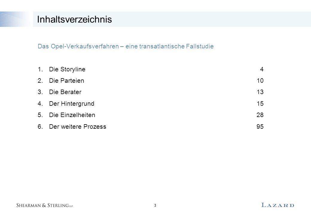 4 Die Storyline
