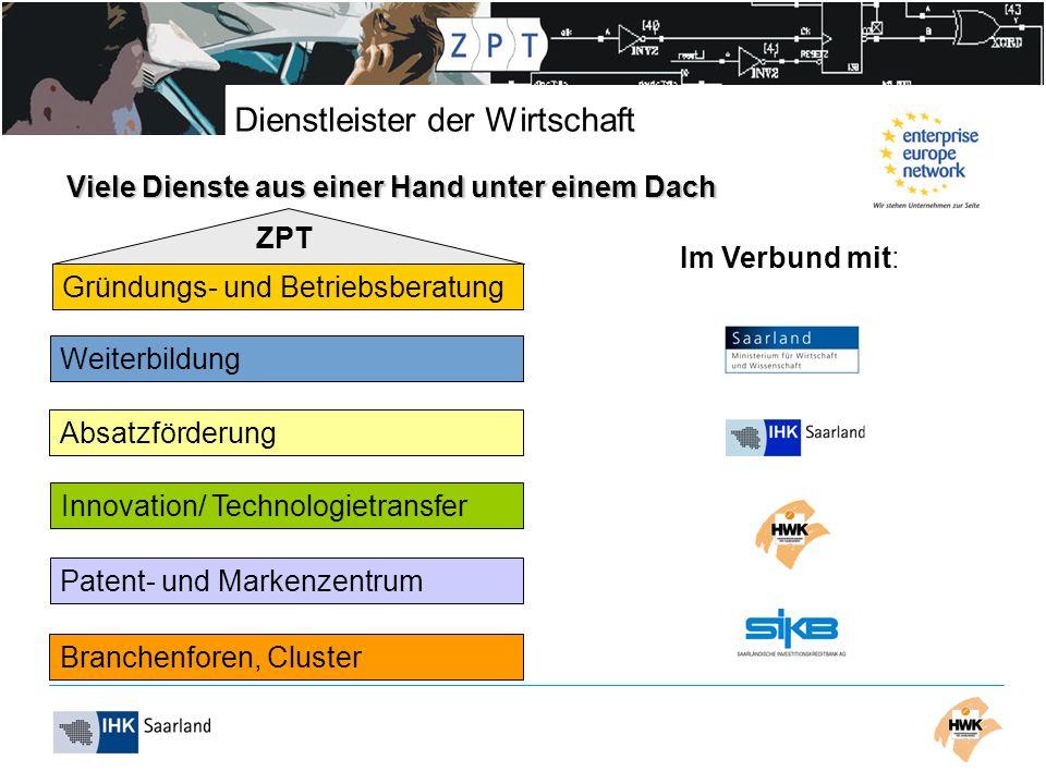 Dienstleister der Wirtschaft Unternehmerforum 2008 in Luxemburg Wann: 27.