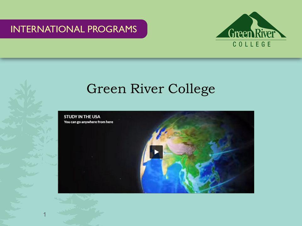 Von Green River an die American University 22 Koen Valks – Niederlande
