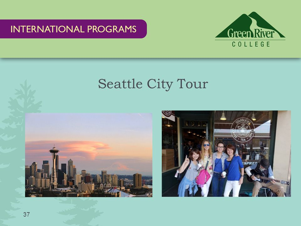 Seattle City Tour 37